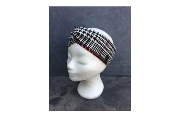 Haarbänder - made by S.H. im Mindful Conceptstore in Heinsberg