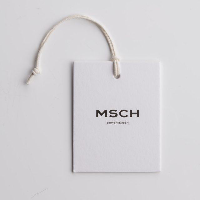 MSCH Copenhagen Label Damenmode - Mindful Conceptstore in Heinsberg